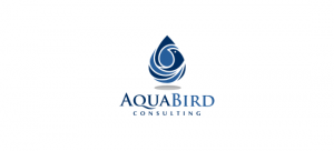 logo-design-inspiration-blue-acquabird-consulting