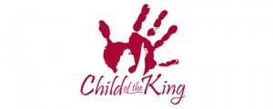 logo-design-concept-child-king