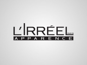 logo-honest-loreal-paris-ironic-design