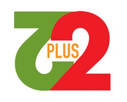 logo-design-numerical-punctuation-2+2