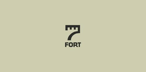 logo 7fort