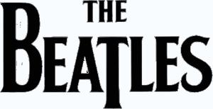 beatles-logo-design
