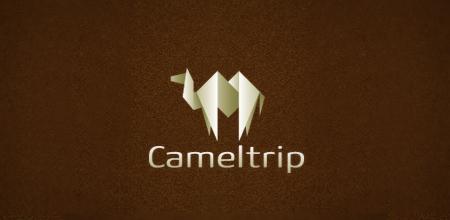 origami-inspired-logo-design-cameltrip