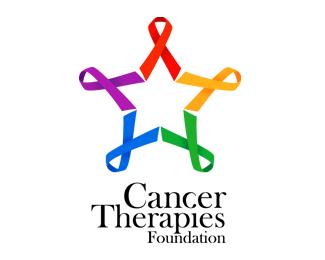 logo-design-colori-arcobaleno-cancer-therapies