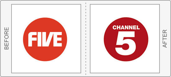 graphic-logo-redesign-2011-channel-five