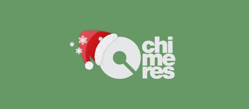 christmas-logo-design-chimeres