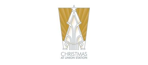 christmas-logo-design-union-station