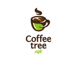 logo-design-inspiration-summer-2011-coffee-tree-cafe