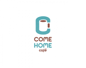 logo-design-inspiration-summer-2011-come-home-cafe