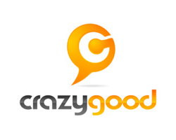 logo-design-social-network-crazy-good