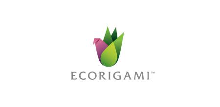 origami-inspired-logo-design-ecorigami