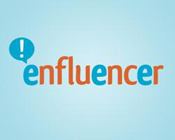 logo-design-social-network-enfluencer