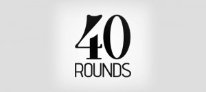 logo-design-music-concept-forty-rounds