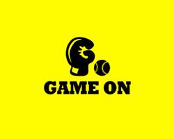 gaming-logo-design-game-on