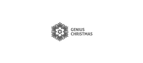 christmas-logo-design-genius