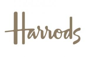 logo harrods