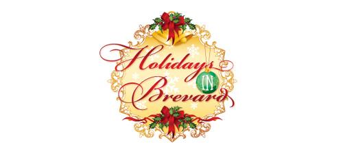 christmas-logo-design-holidays-brevard