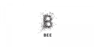logo-funny-design-graphic-naughty-bee