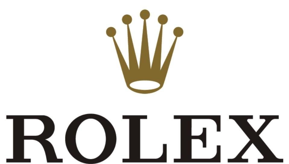 Logo-rolex