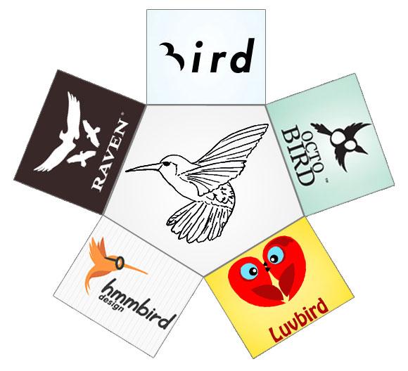 logo-design-wild-animal-bird