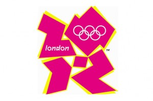 logo londra 2012