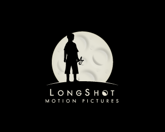silhouette-logo-design-long-shot