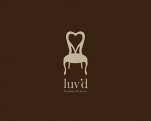 logo-design-inspiration-summer-2011-luvd-furniture