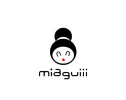 logo-design-japanese-style-origami-miaguiii