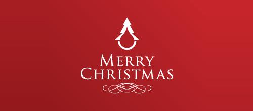 christmas-logo-design-ocular-ink