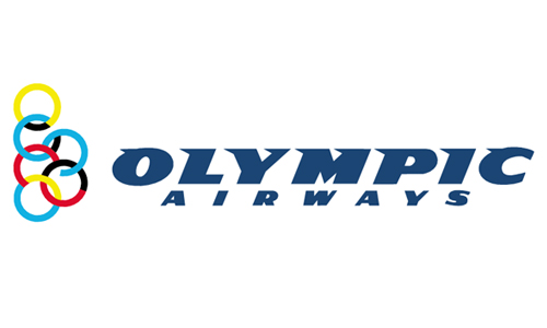 logo olympic airlines