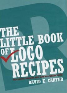 amazon The Little Book of Logo Recipes