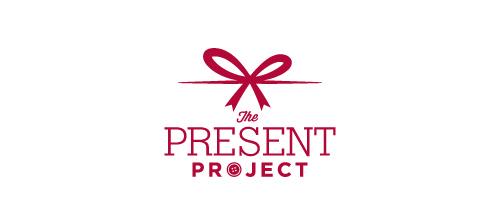 christmas-logo-design-present-project