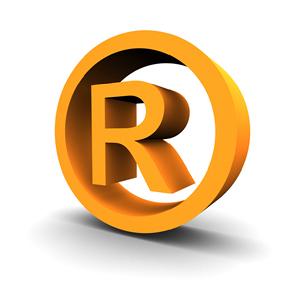 Il trademark di un logo