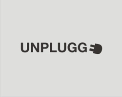 logo-design-electrifying-unplugged