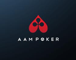 logo-design-gambling-games-poker-acid-people