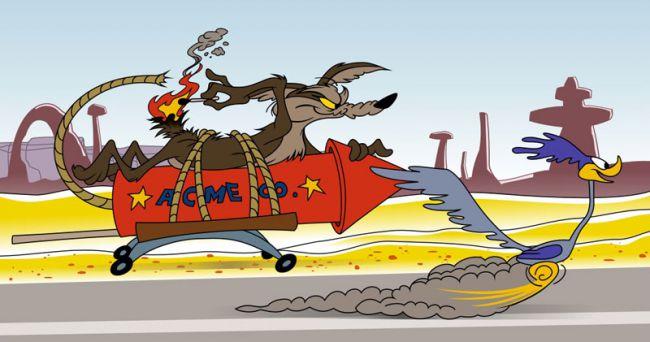 Migliori Loghi di Film e Cartoni Animati