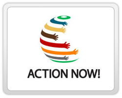 logo-design-action-showing-movement-action-now