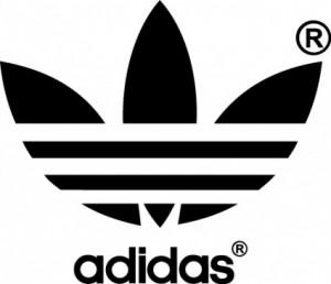 La storia del logo Adidas