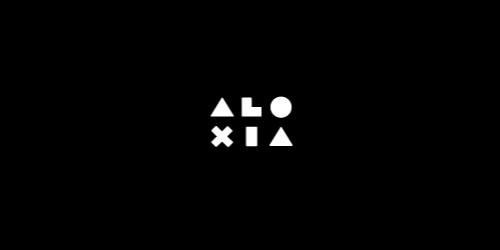 aloxia-logo-design