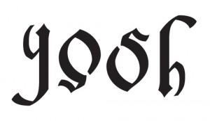 loghi ambigramma