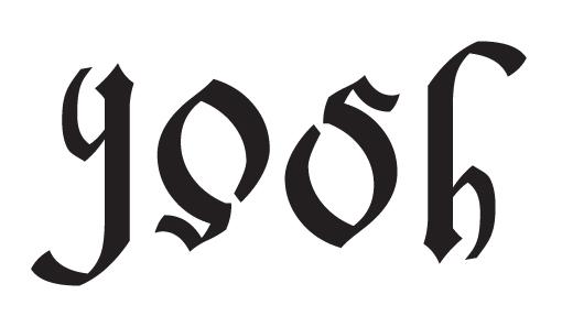Come creare un logo ambigramma