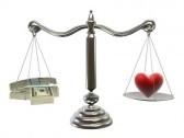 per amore o per denaro