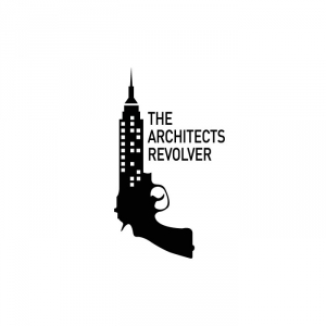 architects-revolver-wolda-logo-design