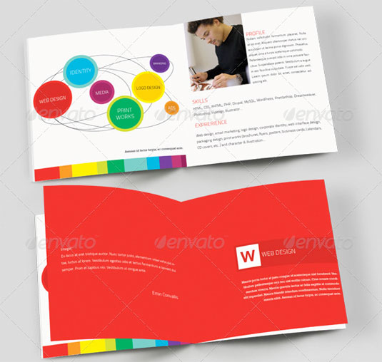 brochure catalogo