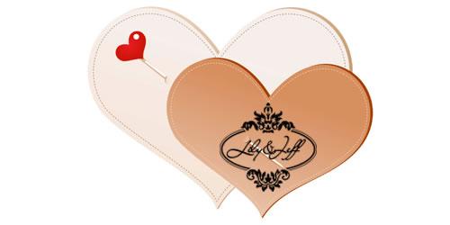 logo-design-wedding-day-badges
