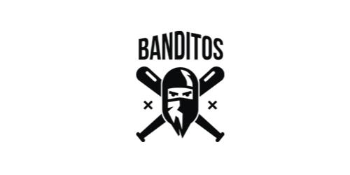 banditos-logo-design-bianco-nero