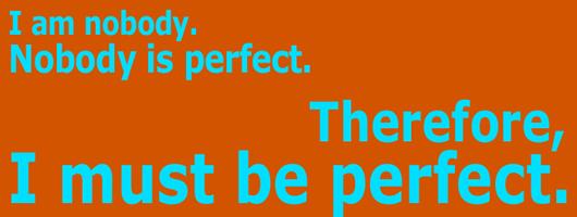 Cosa deve cercare il designer: soddisfazione o perfezione?