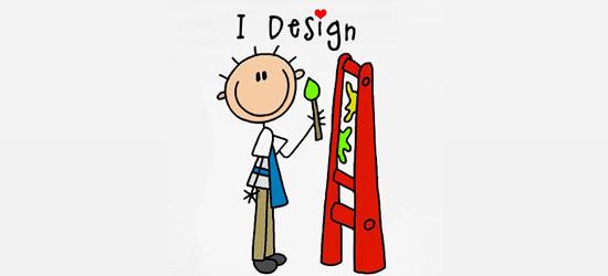 Cosa fa di voi un logo designer?