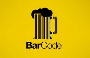 logo-inspiration-design-bar-code