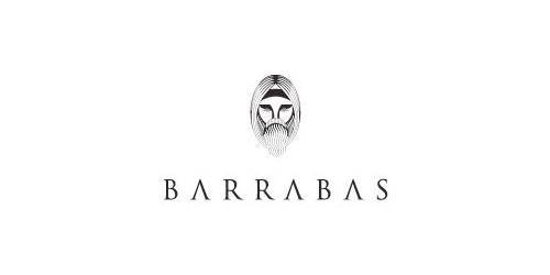 barrabas-logo-design-leggendario